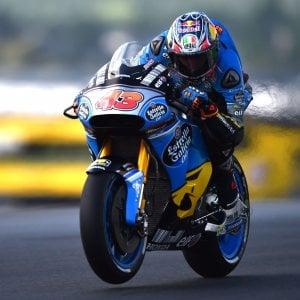 MotoGp, Francia: Miller domina sul bagnato, Yamaha in ritardo