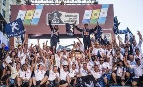 Peugeot e Dakar, una lunga storia d'amore