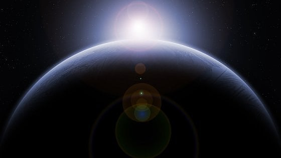 """Nasce la medaglia Hawking. Ma lui avverte: """"La Terra è a rischio sopravvivenza"""""""