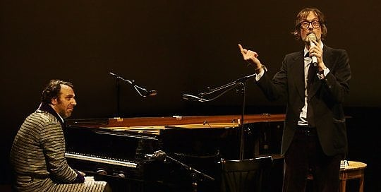 """Chilly Gonzales, dai Daft Punk al pianoforte: """"Ma è stato il rap ad aprirmi gli occhi"""""""