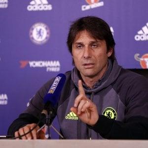 """L'Inghilterra di Conte: """"Stadi pieni e atmosfera, ora mi sento completo"""""""