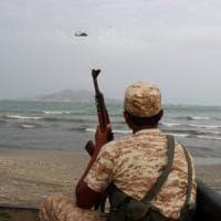 Arabia Saudita, missile dallo Yemen intercettato a 200 km da Riad