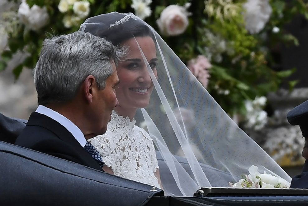 Matrimonio Pippa Middleton : Gb il matrimonio di pippa middleton e james matthews