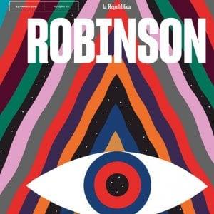 Futuro, istruzioni per l'uso: il nuovo numero di Robinson
