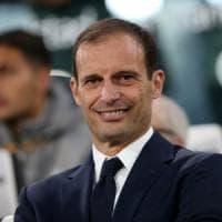 Juventus, Allegri è sicuro: