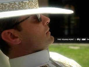 Nastro dell'anno a 'The Young Pope' di Sorrentino