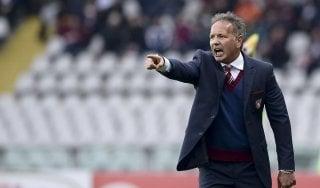 """Torino, Mihajlovic: """"Partita seria o ancora ritiro"""""""