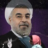 """Iran, Rouhani rieletto presidente: """"Scelta di impegno con mondo, no estremismo"""""""