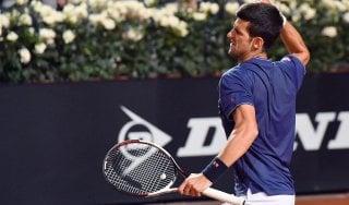 Tennis, Internazionali: baby Zverev in finale. Se la vedrà con Djokovic