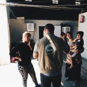 Iraq, l'isola italiana della buona sanità in mezzo alla guerra
