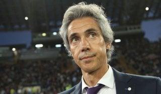 """Fiorentina, Sousa: """"Napoli una delle migliori squadre mai affrontate"""""""