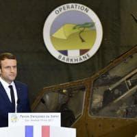 Qualche idea per Renzi da mettere nell'Europa di Macron