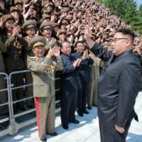 """Seul accusa: """"Corea del Nord ha lanciato proiettile non identificato"""""""