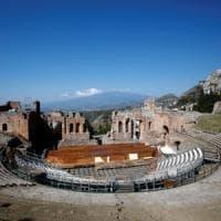 Trump arriva al G7 di Taormina. L'Opec verso nuovi tagli