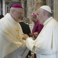 Francesco nomina 5 nuovi cardinali, c'è anche l'amico e collaboratore di