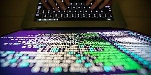 Hacker, il business della guerra online