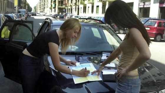 Cinque milioni di automobilisti senza assicurazione