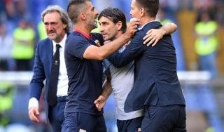"""Genoa, Juric: """"Errori e paradossi, ora vorrei costruire una grande squadra"""""""