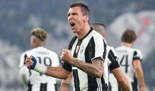 Le pagelle di Juventus-Crotone: Mandzukic il migliore, delusione Rohden