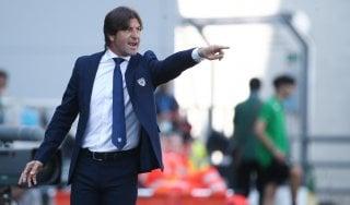 Cagliari, Rastelli durissimo: ''Non siamo scesi in campo''