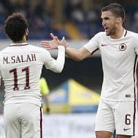 Roma-Genoa anticipata alle 18: in contemporanea anche Sampdoria-Napoli