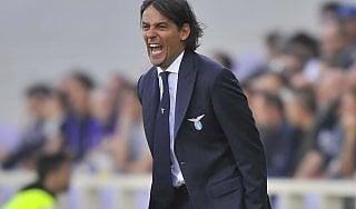 """Lazio, Inzaghi: """"Ci siamo fatti due gol da soli, per l'Europa servono rinforzi"""""""