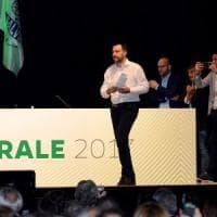 Padania addio, la Lega adesso è il partito personale di Salvini