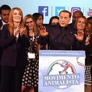La scissione animalista, il nuovo partito spacca destra e sinistra