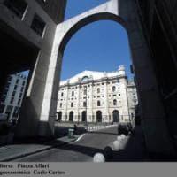 Effetto dividendi a Piazza Affari, Milano in calo