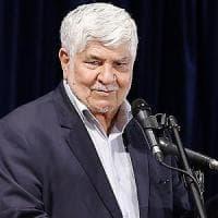 """Mohammed Rafsanjani: """"Troppe armi ai sauditi, ma finiranno ai ribelli come andò con lo..."""