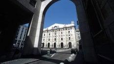 Effetto dividendi a Piazza Affari, Milano in netto calo di FLAVIO BINI