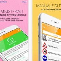 Arriva l'app per prepararsi all'esame della patente con la realtà virtuale