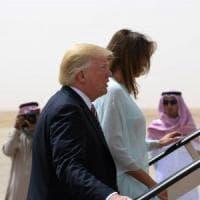Trump in Israele, Kushner-Greenblatt: i due uomini che hanno la chiave del viaggio