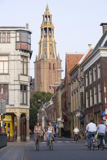 Olanda. Groningen, le immagini