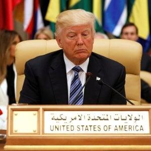 Trump, Israele e il sacro Graal della diplomazia
