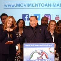 """Animalisti, quanto vale il movimento di Brambilla? Gli esperti: """"Partiti monotematici..."""