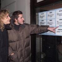 Casa, nuovi segnali positivi: più potenziali acquirenti, scendono i tempi di vendita
