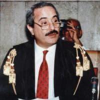 """Mafia, Mattarella: """"Per Falcone non era invincibile"""""""