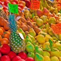 Giornata della biodiversità, Coldiretti: ''In Italia persi 3 frutti su 4''