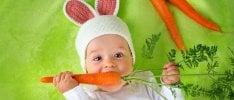L'alimentazione vegana  per i bambini?     di ANNA MARIA STAINO    La tua domanda a uno degli esperti