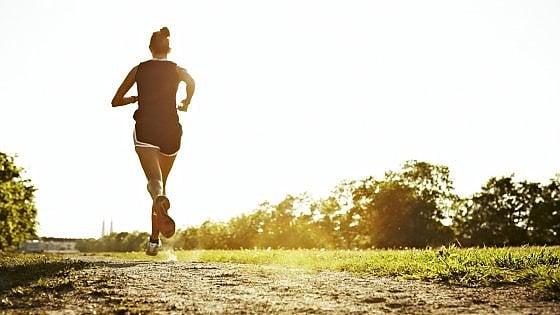 """Running e allergie primaverili, ecco quando correre. """"E occhio al vento"""""""