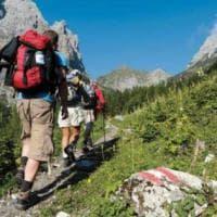 Sole, proteggersi dai tumori cutanei in montagna