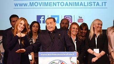 Scissione animalista: il nuovo partito  spacca destra e sinistra