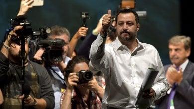 Padania addio, la Lega  è il partito personale di Salvini