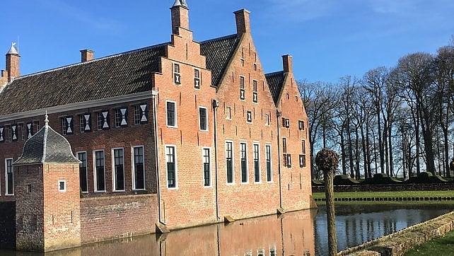 Groningen, estratto d'Olanda