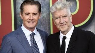 'Twin Peaks' 2017, Lynch non cambia formula