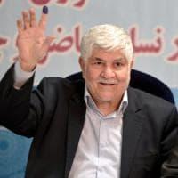 Mohammed Hashemi Rafsanjani: