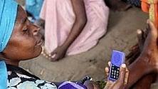 L'MP3 non è morto  in Africa serve a salvare milioni di vite   di MARIA LUISA PRETE