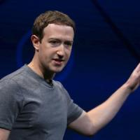 Zuckerberg presidente Usa? Lui dice: