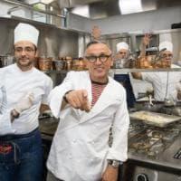 Quando la bellezza non è tutto: il Fourghetti di Bruno Barbieri delude le aspettative